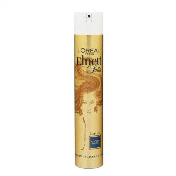 L'Oréal Paris Elnett Laca de Cabelo Fixação Forte