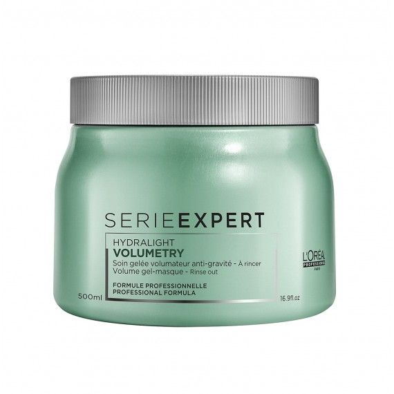 L'Oréal Paris Serie Expert Máscara em Gel Hydralight Volumetry