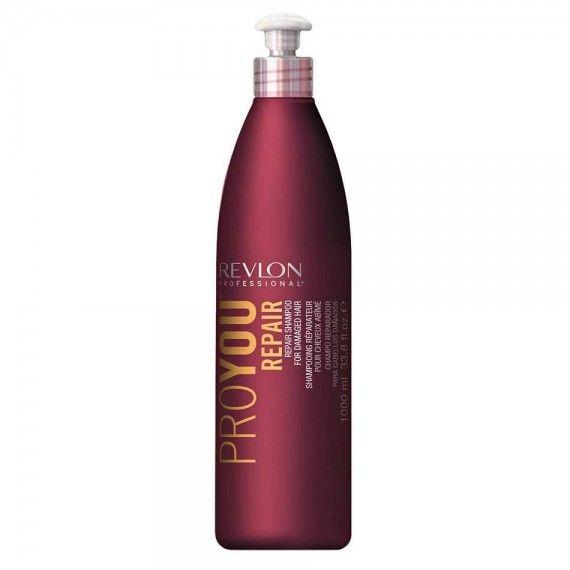 Revlon Professional PROYOU Repair Shampoo - Shampoo Reparador para Cabelos Danificados