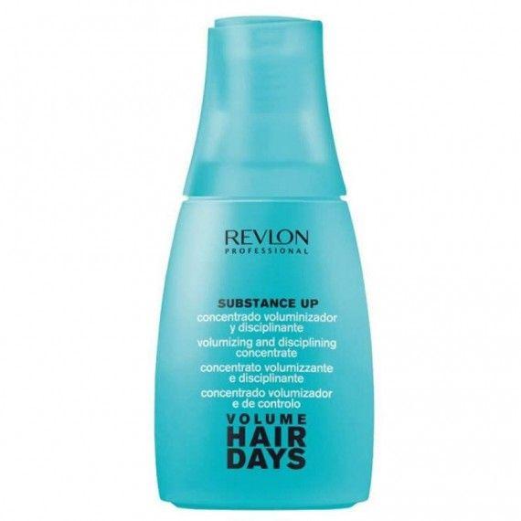 Revlon Professional Volume Hair Days Substance Up - Concentrado para Volume