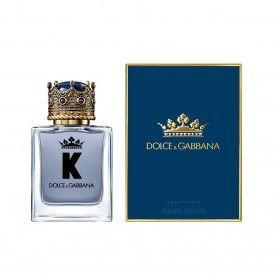 Dolce & Gabbana King Men Eau de Toilette