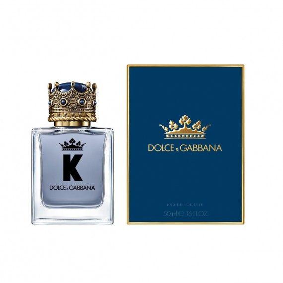 Dolce & Gabbana King Men Eau de Toilette
