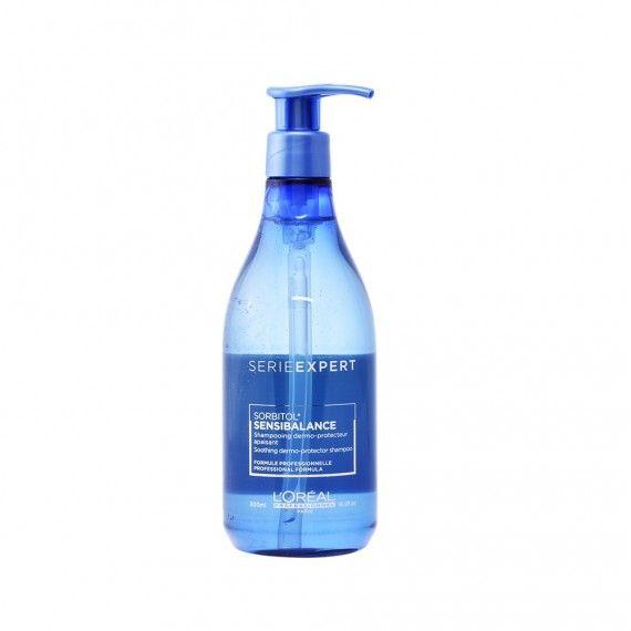 L'Oréal Paris Professionnel Serie Expert Sensibalance - Shampoo Calmante