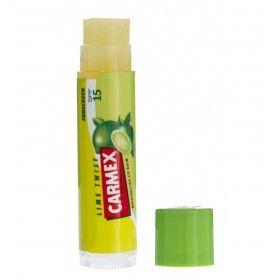 Carmex Bálsamo Labial de Limão em Stick - Batom Cieiro Bálsamo