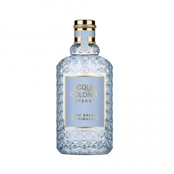 4711 Acqua Colonia Intense Pure Breeze of Himalaya Eau de Cologne