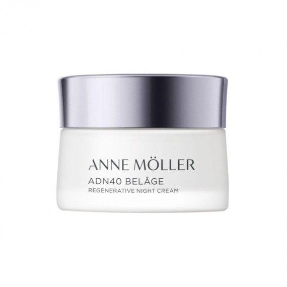 Anne Möller ADN40 Belâge - Creme Facial de Noite Regenerador