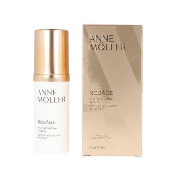 Anne Möller Rosâge Age Renewal Serum - Sérum Renovador Anti-Idade