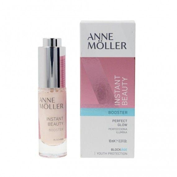 Anne Möller Blockâge Instant Beauty Booster - Impulsionador de Brilho Instantâneo para o Rosto