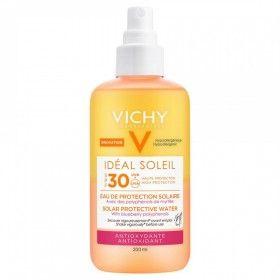 Vichy Idéal Soleil - Água de Proteção Solar Antioxidante SPF30