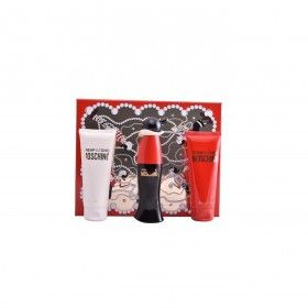 Moschino Cheap & Chic Coffret Eau de Toilette 50ml + Body Lotion 100ml + Shower Gel 100ml