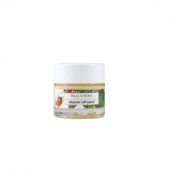 Bella Aurora Vitamin inFusion - Tratamento Multivitamínico Anti-Idade