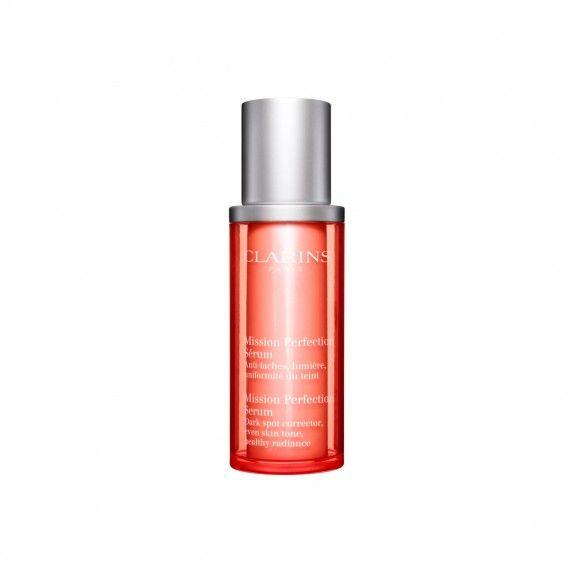 Clarins Mission Perfection Serum - Sérum Facial Luminoso para Correção de Manchas