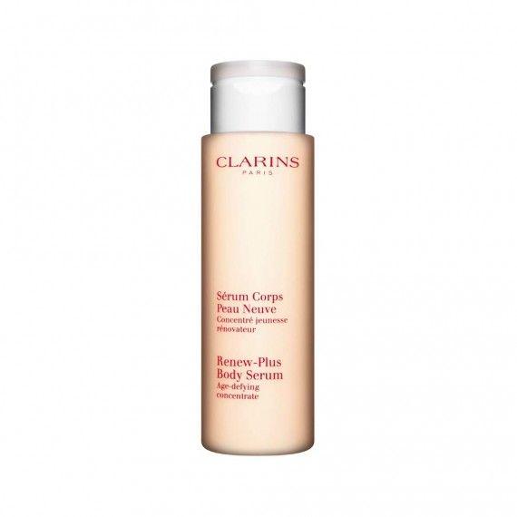 Clarins Renew-Plus Body Serum - Sérum Corporal Rejuvenescedor