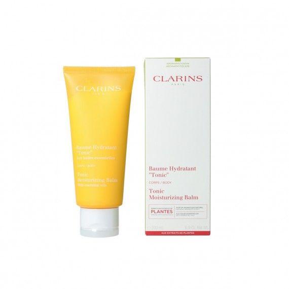 Clarins Baume Hydratant