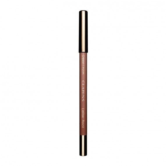 Clarins Crayon Lèvres - Lápis para Lábios e Contorno de Lábios