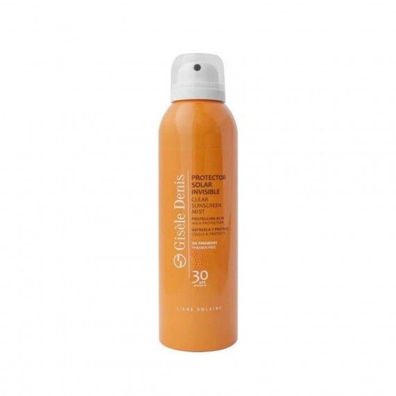 Gisèle Denis Protetor Solar Invisible Spray SPF30
