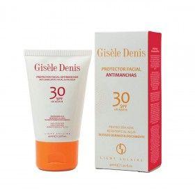 Gisèle Denis Protetor Solar Facial Anti Pontos Negros SPF30