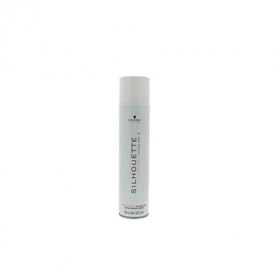 Schwarzkopf Professional Silhouette Pure Formula - Laca de Fixação Flexível em Spray