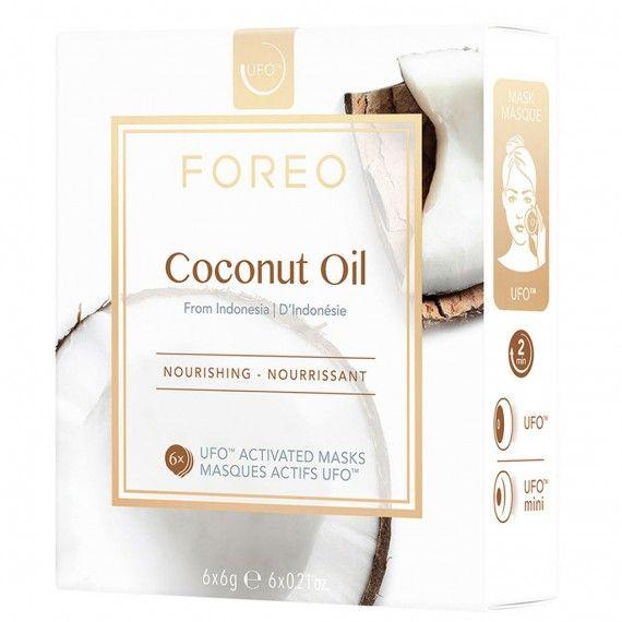 Foreo UFO Máscara Coconut Oil