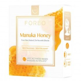 Foreo UFO Máscara Manuka Honey