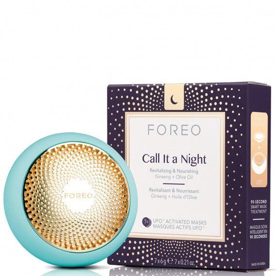 Foreo Máscara UFO Call it a Night