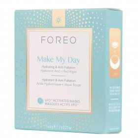 Foreo Máscara UFO Make my Day