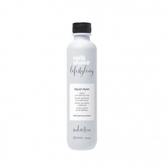 Milk_Shake Lifestyling Liquid Styler - Fluido de Styling e Definição
