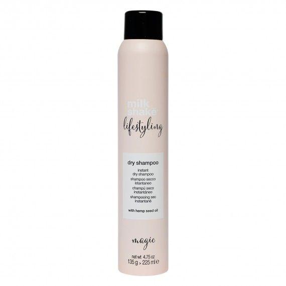 Milk_Shake Lifestyling Dry Shampoo - Shampoo Seco Instantâneo