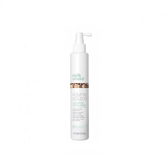 Milk_Shake Volume Solution Volumizing Styling Spray - Spray de Styling Volumizante