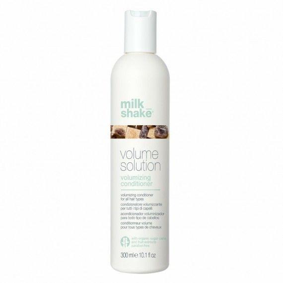 Milk_Shake Volume Solution Volumizing Conditioner - Condicionador de Volume para Todo o Tipo de Cabe
