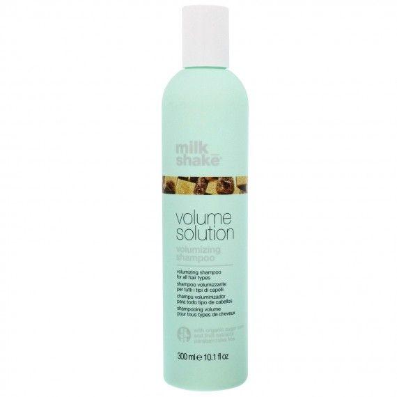 Milk_Shake Volume Solution Volumizing Shampoo - Shampoo de Volume para Todo o Tipo de Cabelos