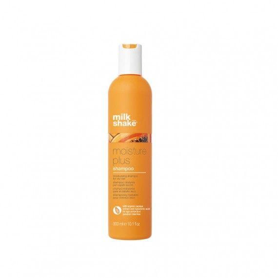 Milk_Shake Moisture Plus Shampoo - Shampoo Hidratante para Cabelos Secos
