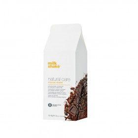 Milk_Shake Natural Care Cocoa Mask - Máscara/Composto de Cacau em Pó para Cabelos Normais e Grossos
