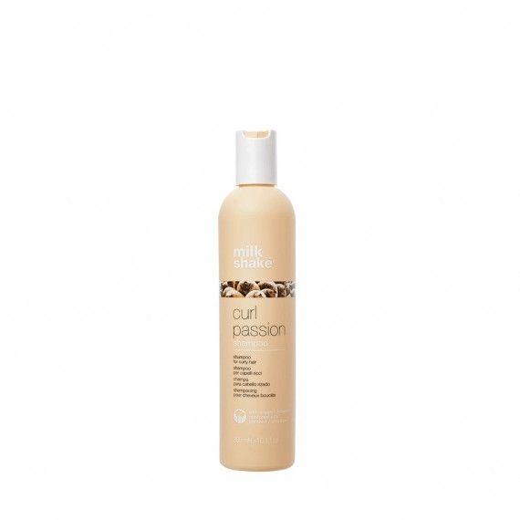 Milk_Shake Curl Passion - Shampoo para Cabelos Encaracolados