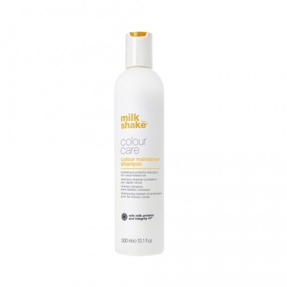 Milk_Shake Colour Care and Maintainer - Shampoo Hidratante para Cabelos Pintados