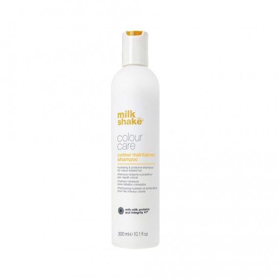 Milk_Shake Colour Care and Maintainer - Shampoo Hidratante para Cabelos Pintados