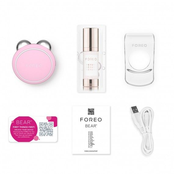 Foreo Bear Mini Pearl Pink