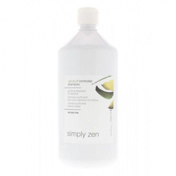Simply Zen Dandruff Controller Shampoo - Shampoo Purificante Anti-Caspa