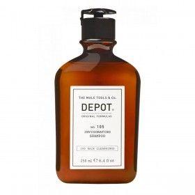 Depot Nº105 Invigorating Shampoo - Shampoo Energizante Contra a Queda de Cabelo