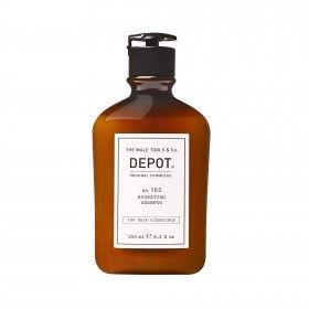Depot Nº103 Hydrating Shampoo - Shampoo Hidratante para Cabelos Frágeis