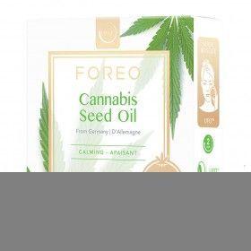 Foreo Máscara UFO Cannabis Seed Oil