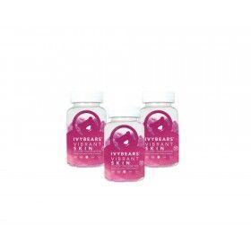 Pack 3 Ivy Bears Vibrant Skin