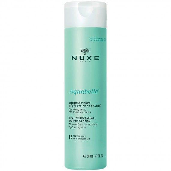 Nuxe Aquabella Beauty-Revealing Essence Lotion - Loção hidratante refrescante para o rosto