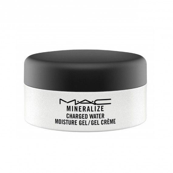 MAC Mineralize Charged Water Moisture Gel - Gel Hidratante Facial