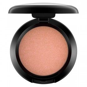 MAC Sheertone Shimmer Blush - Blush em pó (com espelho)