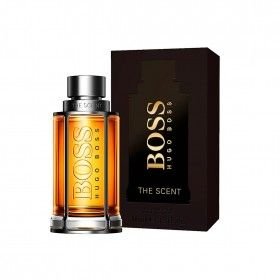 Hugo Boss Boss The Scent After Shave