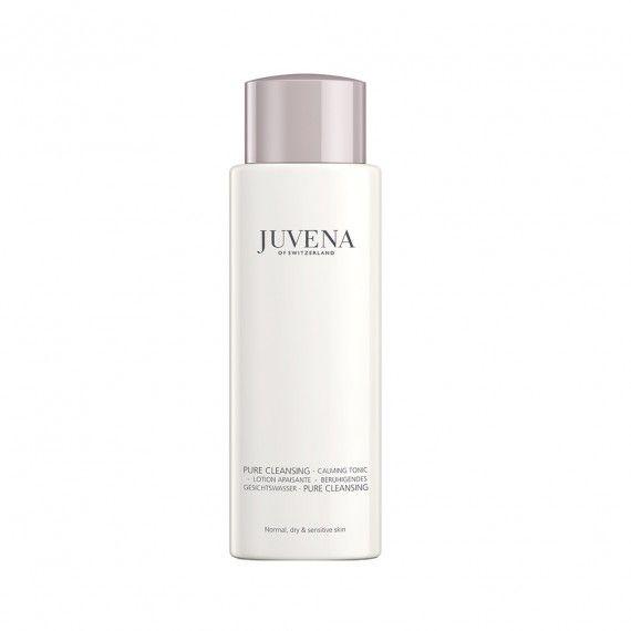 Juvena Pure Cleansing Calming Tonic - Loção Tonificante Calmante