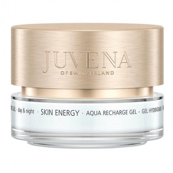 Juvena Skin Energy Aqua Recharge Gel - Gel Facial Hidratante para Dia e Noite