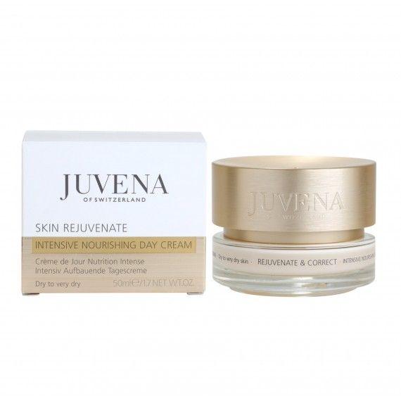 Juvena Skin Rejuvenate Intensive Nourishing - Creme de Dia Nutritivo para Pele Seca a Muito Seca