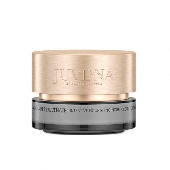 Juvena Skin Rejuvenate Intensive Nourishing - Creme de Noite Nutritivo para Pele Seca a Muito Seca